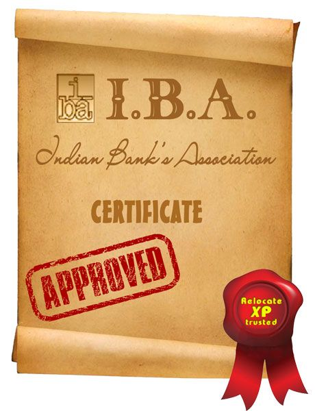 What Is IBA And What is it's importance for the best packers and movers? | RelocateXP™ Blog