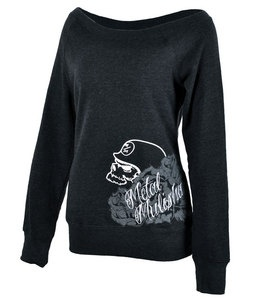 Metal Mulisha Fleece <3