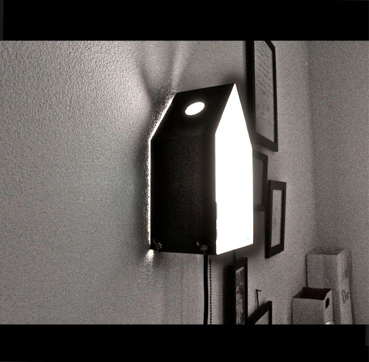 Illuminazione light by Clo'eT design - CHARLIE LIGHT.   www.cloet.it