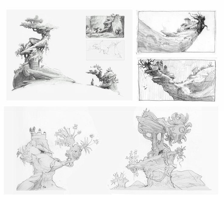 Character Design Site : Art by nicolas weis website lekola tumblr