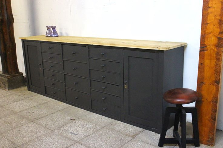 Gave oude Counter