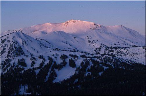 Mammoth Mountain California's Favorite Mountain Resort!