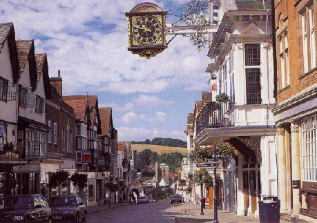 Guildford Surrey England Places I Have Been To Pinterest We Surrey And England