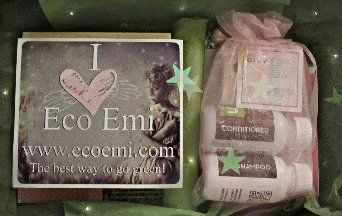 ♥♥♥♥ EcoEmi (natural, organic, green, eco-friendly, cruelty free, vegan, vegetarian or Fair Trade products). July Fav's: DeVine Shimmers in Rosé; Crystal Essence deodorant towelettes; Think Thin Crunch Bar.  $15.00/mo.: Beauty Box, Beauty Subscription, Sample Subscription Boxes, Natural Products, By, Monthly Subscription Boxes