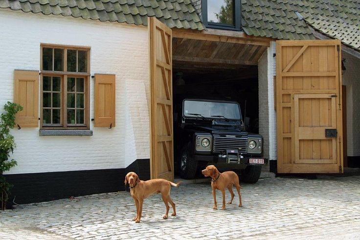 Hout - deuren - Ramen, Deuren, Luiken en Poorten - Ramen Lanssens  www.laramen.be gauthier@laramen.be