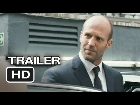 Redemption Official Trailer #1 (2013) - Jason Statham Movie HD June 28, 2013 (UK)