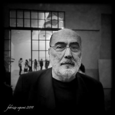 Omaggio a Gabriele #Basilico foto © Fabrizio Capsoni Milano may 20011
