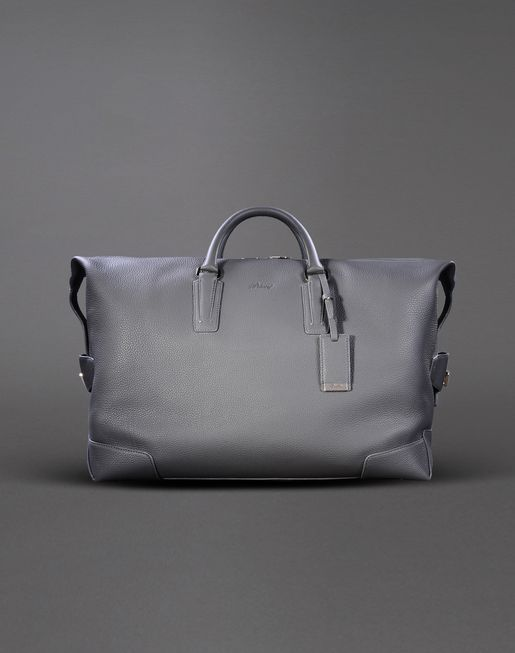 Brioni Weekend BOSTON BAG