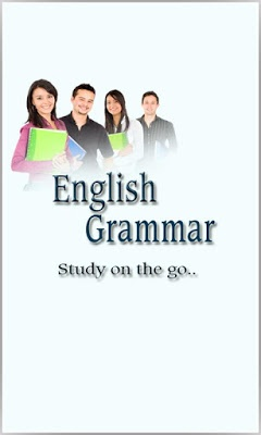 English Grammar Book Android App Review
