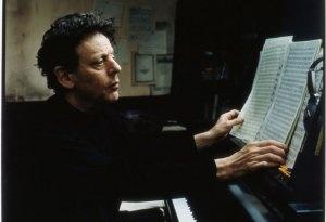 Sat 16 Feb | Philip Glass Complete Piano Etudes