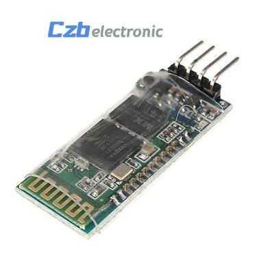 >> Click to Buy << HC06 HC-06 Wireless Serial 4 Pin Bluetooth RF Transceiver Module RS232 TTL for Arduino bluetooth module #Affiliate