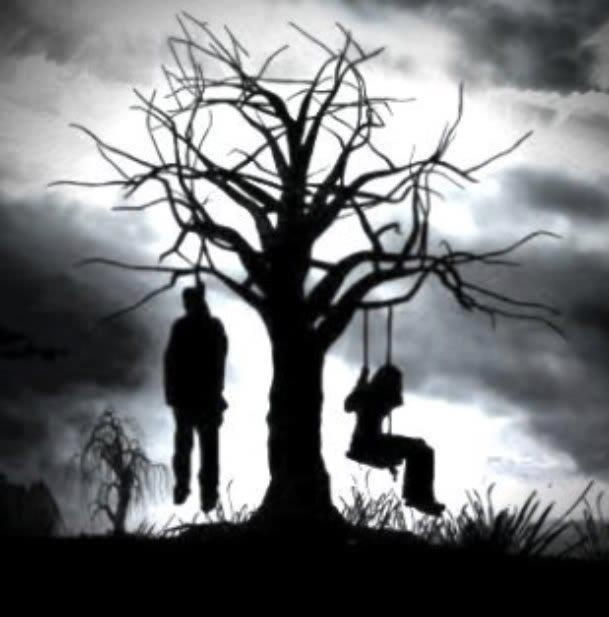 Bad Boy Love Wallpaper : Pin by *Silly* *SuNdErMaN* on Horrible Horror Pinterest Life goes on, Heavens and Trees