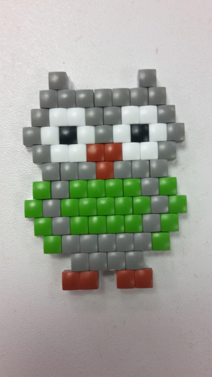 Pixelhobby Pixel XL - Eule