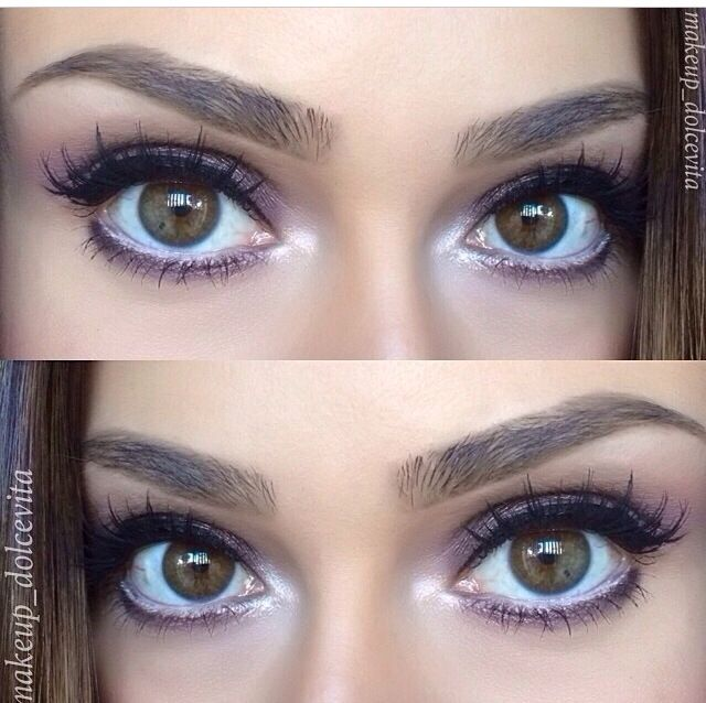 177 Best Images About Perfect Eyebrows On Pinterest