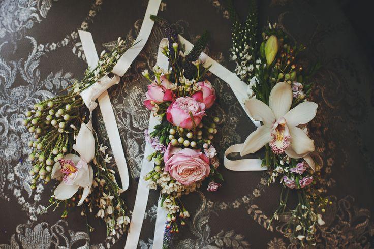 Photo by ekaterinaabasheeva.com #flowers #ginzaproject #wedding