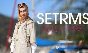 Setrms 2015 İlkbahar Yaz Koleksiyonu
