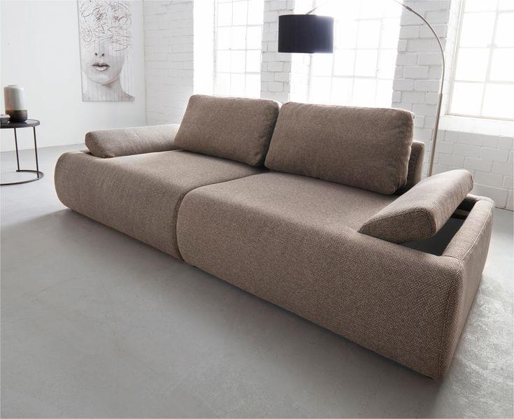 Minimalist Xxl Lutz Sofa Big Sofas Sofa Beige Sofa