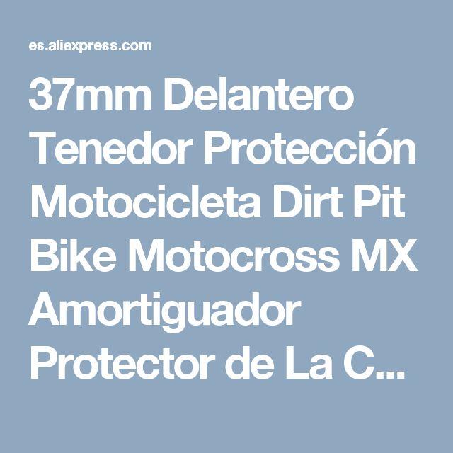 37mm Delantero Tenedor Protección Motocicleta Dirt Pit Bike Motocross MX Amortiguador Protector de La Cubierta Protectora casos de Protección en Fundas y Moldes Ornamentales de Automóviles y Motocicletas en AliExpress.com | Alibaba Group