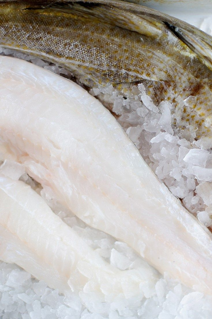 27 best images about collection of cod recipes on for Cod fish fillet
