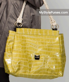 My Parker Prima Bag - My Style Purses