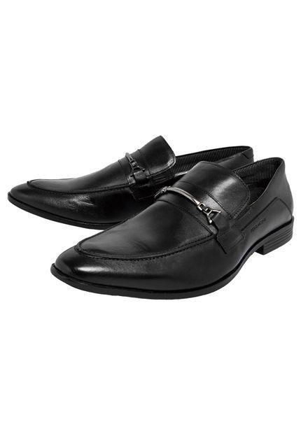 Sapato Ferracini Holanda Preto - Compre Agora | Dafiti Brasil