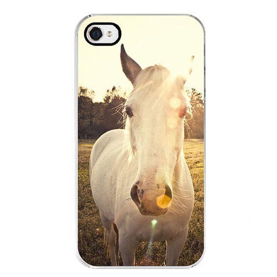 phone case horse photography sunlight farm