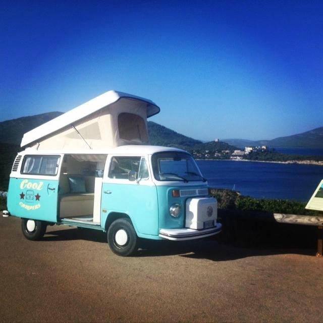 Vw Motorhomes For Sale: 25+ Best Ideas About Cool Campers On Pinterest