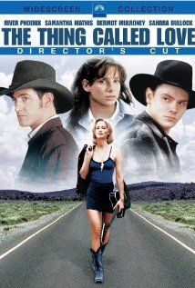 Great movie! One of Sandra Bullock's 1st movies. Dermot Mulroney and River Phoenix are good in it.