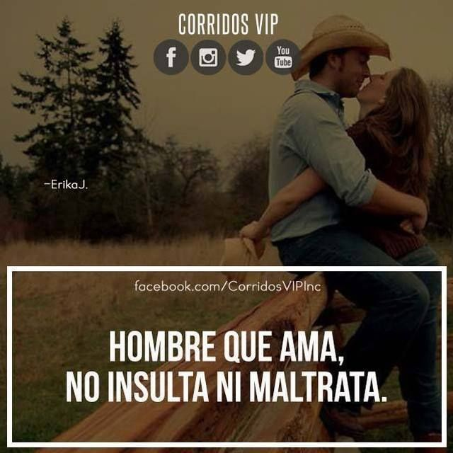 Exacto.!  ____________________ #teamcorridosvip #corridosvip #corridosybanda #corridos #quotes #regionalmexicano #frasesvip #promotion #promo #corridosgram http://ift.tt/1qQsAoL - http://ift.tt/1HQJd81