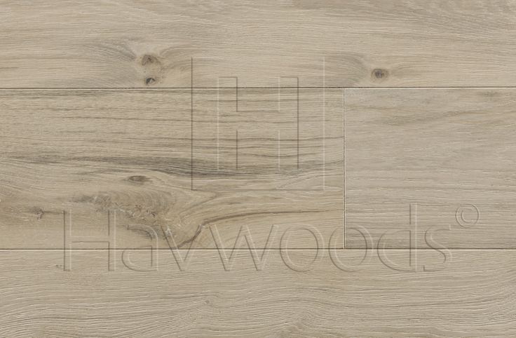 HW681 Europlank Oak Grande White Chalet Rustic Grade 224mm Engineered Wood Flooring