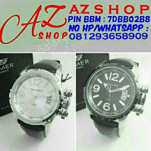 Saya menjual Jam Tangan Pria Balmer B 7956 Silver Leather Original Murah seharga Rp580.000. Dapatkan produk ini hanya di Shopee! https://shopee.co.id/azshop30/230851552 #ShopeeID