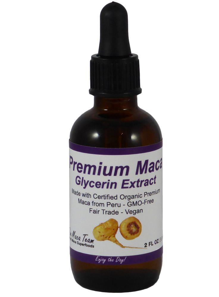 The Maca Team - Premium Maca Extract, $27.17 (http://www.themacateam.com/premium-maca-extract)