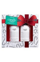 philosophy 'candy cane' duo (Limited Edition) (Nordstrom Exclusive)