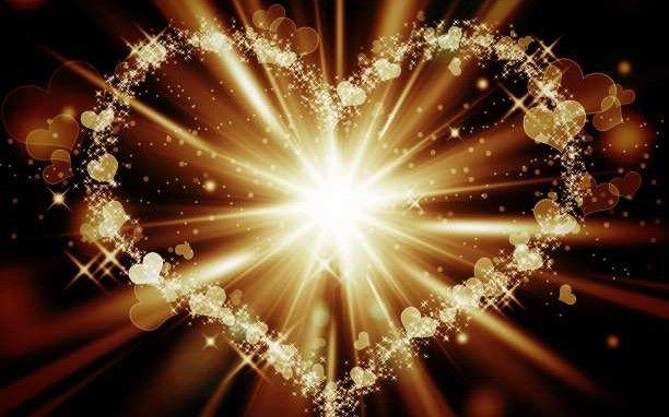 Η Ενεργειακή Δύναμη της Αγάπης