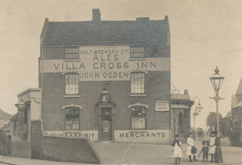 the original Aston Villa