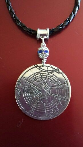TARDIS siege mode argentium silver #doctorwho #tardis #jewellery #collectors