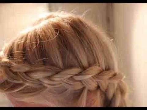 Bohem Saç Örgüsü Nasıl Yapılır?