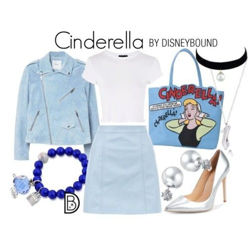 Get the look!Get 20% off @couturekingdomuk when you use... Disneybound Inspiration for your next Disney trip!