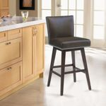 Vintage Brown Swivel Counterstool:  $250 at Costco.ca