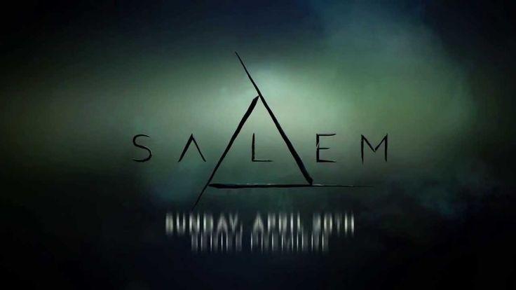 WGN America - Salem - First Trailer April 20th channel 437