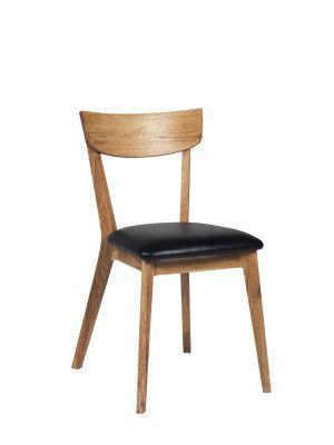 Kelly -istuimella uudistat tuolisi ulkonäon nopeasti ja edullisesti. Valitse suosikkisi kolmesta eri vaihtoehdosta.