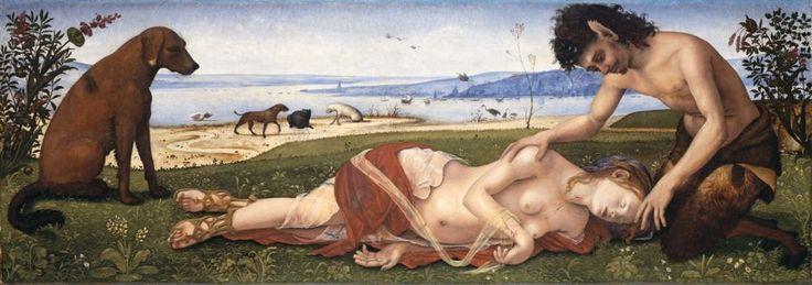piero di cosimo śmierć prokris - Szukaj w Google
