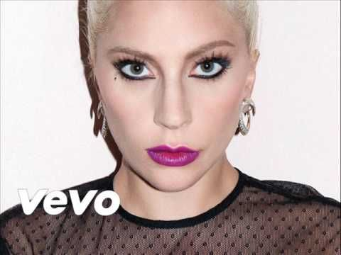 Lady Gaga - Mistery ft. David Guetta ft. Sia (Official)