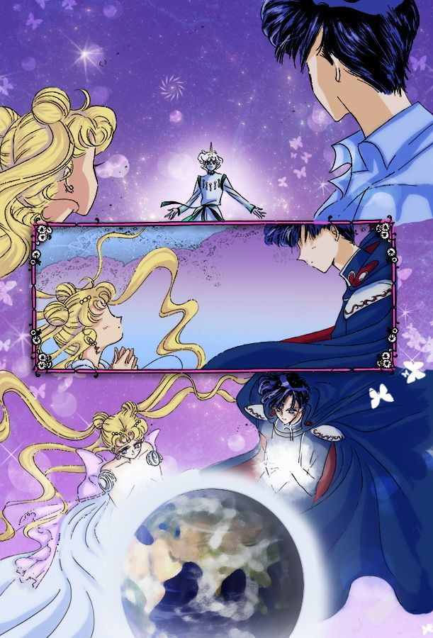 Sailor Moon (manga)