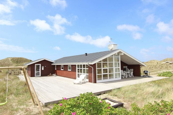 Ein toller Neuzugang in 2014 Haus 3509: http://www.danwest.de/ferienhaus/3509/ferienhaus #Dänemark #Ferienhaus