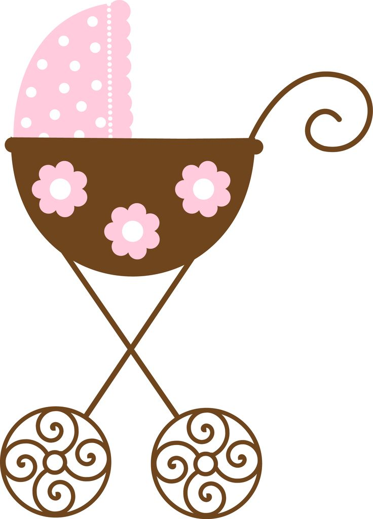 baby girl clipart shower - photo #31