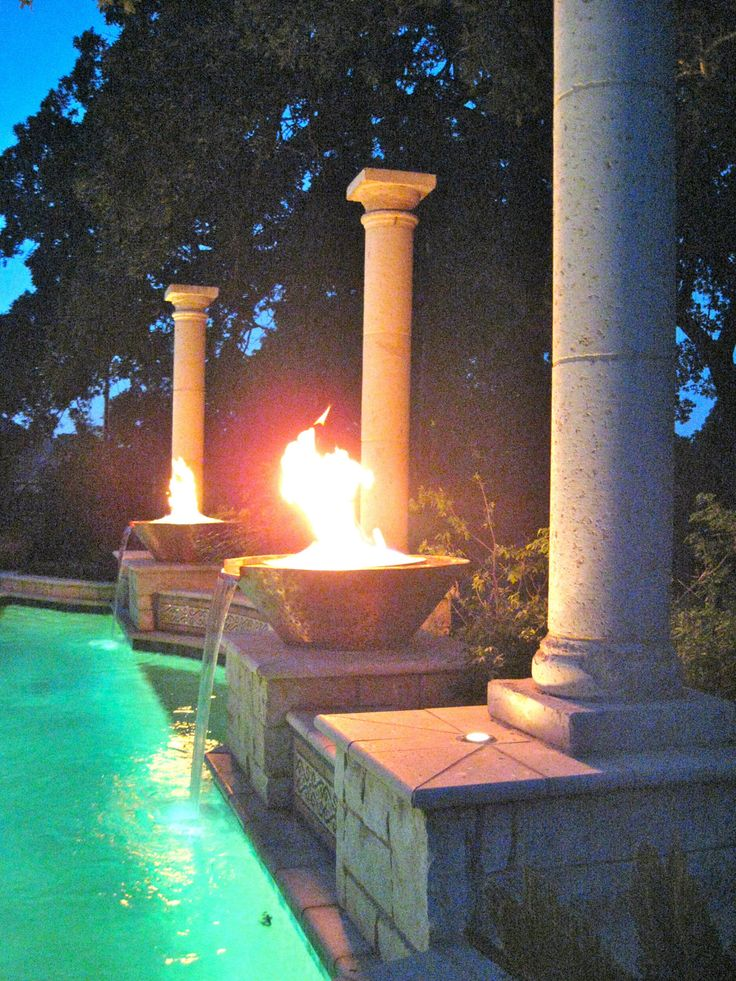15 Best Images About Custom Designed Swimming Pools On