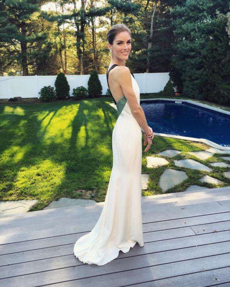 Binnenkijken bij de bruiloft van Hilary Roda in The Hamptons