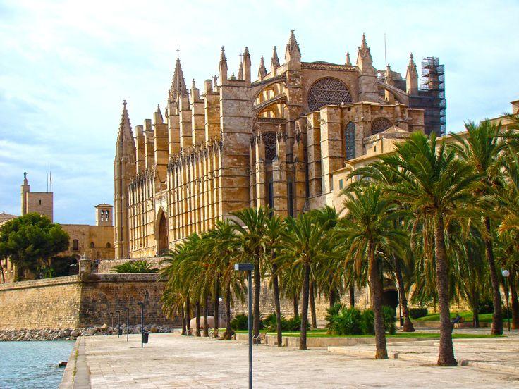 Odkryj piękno Majorki! #mallorca #travel #spain #majorka #hiszpania #podróże #inspiracje #inspiration