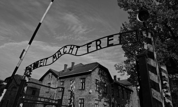 Documentary About the Holocaust Film too Shocking to Show - Night Will Fall